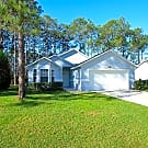 BRIGHT AND LIGHT, 3/2/2/ IN DESIRABLE QUAIL HOLLOW - Palm Coast, FL 32164