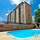 Executive Towers - Toledo, OH 43604