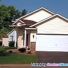 Detached Townhome in Wyoming $1450 3 Bedroom - Wyoming, MN 55092