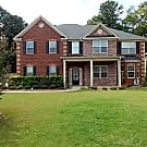 3270 Terry Ashley Lane SW, Snellville, GA 30039 - Snellville, GA 30039