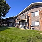 The Fairways Apartments - Fitchburg, Wisconsin 53713