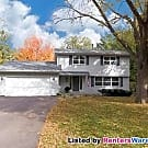 Gorgeous 4BD/2.5BA House in Plymouth - Plymouth, MN 55447