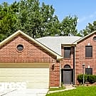 20914 Lake Park Trl. - Humble, TX 77346