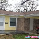 Perfect 2/1 Duplex in great location!! - Austin, TX 78745