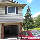 Large 2 bedroom end unit townhome available now - Oakdale, MN 55128