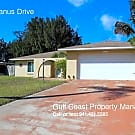 3 Bedroom 2 Bathroom Pool Home In Sarasota - Sarasota, FL 34243