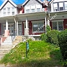 3 Bedroom Row Home In Cedar Park - Philadelphia, PA 19143