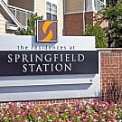 Residences at Springfield Station - Springfield, Virginia 22150