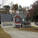 Snellville: 4/2.5 Two Story Home - Snellville, GA 30078