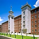 The Apartments @ Boott Mills East & West - Lowell, MA 01850