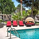 Juniper Canyon Apartments - Tucson, AZ 85705