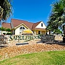 Saddlebrook - San Marcos, TX 78666