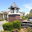 Crown Pointe - Oklahoma City, Oklahoma 73142