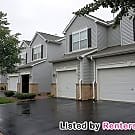 Gorgeous Upper Level 3br Townhouse in Shakopee! - Shakopee, MN 55379