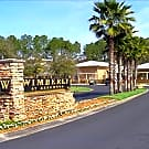 The Wimberly at Deerwood - Jacksonville, FL 32246