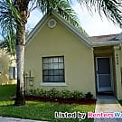 BEAUTIFULLY RENOVATED 2/1.5 END UNIT VILLA IN... - Sunrise, FL 33351