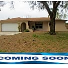 Your Dream Home is Coming Soon- 3/2 with Privac... - Palm Bay, FL 32907