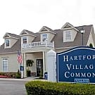 Hartford Village Commons Apartments - Columbus, OH 43228