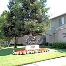 Antelope Ranch Apartments - North Highlands, CA 95660