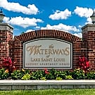 The Waterways Of Lake Saint Louis - Lake Saint Louis, MO 63367