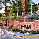 Falcon Landing Luxury Apartments - Las Vegas, NV 89108