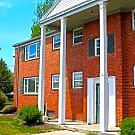 Collegiate Village - Buffalo, NY 14215