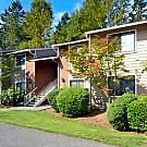 The Park At Dashpoint - Federal Way, WA 98023