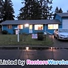 Wonderfully spacious 4 bed, 1.5 bath Rambler! - Arlington, WA 98223