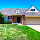 SPACIOUS 4 BEDROOM IN BROKEN ARROW SCHOOLS! - Broken Arrow, OK 74014