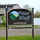 Pines Bluff Townhouses - New London, WI 54961