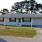 Nice 3 bedroom 1 bath home - Spring Hill, FL 34606