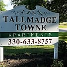 Tallmadge Towne Apartments - Tallmadge, OH 44278
