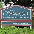 Ambassador Apartments - Northeast Philadelphia, PA 19115