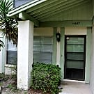 Great 3 bedroom 2.5 bath townhome - Lutz, FL 33559