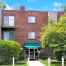 Berkshire Apartments - Cincinnati, Ohio 45230