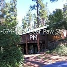 PARTIALLY FURNISHED LOG CABIN - Indian Hills, CO 80454
