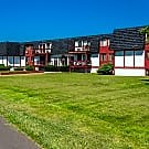 Wellington Manor Apartments - Liverpool, NY 13090