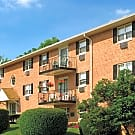 Ridley Brook Apartments - Folsom, PA 19033