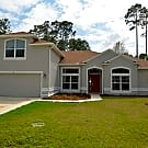 Great 4/3 home w/Covered Porch - Palm Coast, FL 32164
