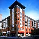 The Gramercy on Garfield - Cincinnati, Ohio 45202