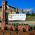 Gateway Crossing Apartment Homes - Augusta, GA 30907