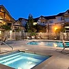 The Hawthorne Apartments - Mill Creek, Washington 98012