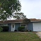 2268 Southeast Glover Street - Port Saint Lucie, FL 34984