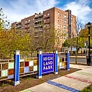 Parktowne Apartments - Highland Park, New Jersey 8904