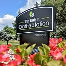 The Park at Olathe Station - Olathe, KS 66062