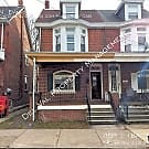 3 Bedroom Victorian Twin For Rent - 380 N Evans St - Pottstown, PA 19464