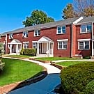 The New Warner Village Apartments - Hamilton, NJ 08609
