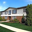 Town & Country Apartments - Wixom, Michigan 48393