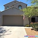 West Wing 4br 2.5bath 3car BBQ Grass backyard - Peoria, AZ 85383