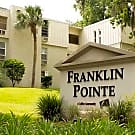 Franklin Pointe - Tallahassee, Florida 32301